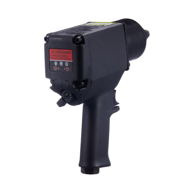 WYMA direct pneumatic impact wrench directly sale for power plants-3