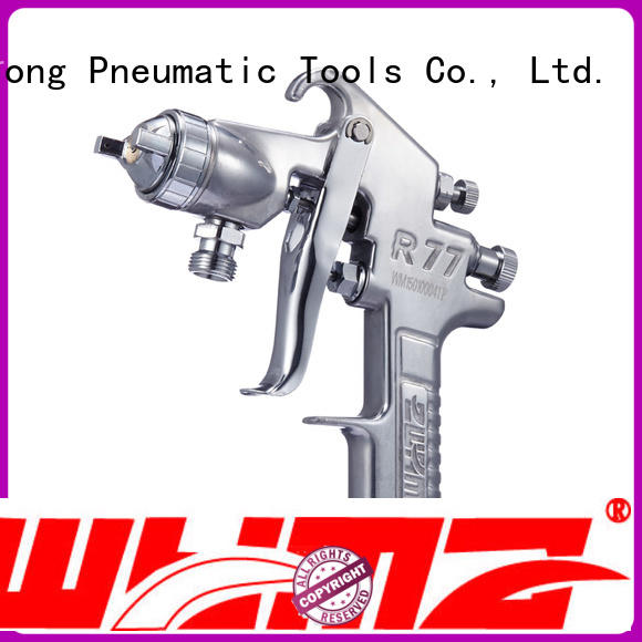 durable pneumatic paint sprayer gun factory price for transmission