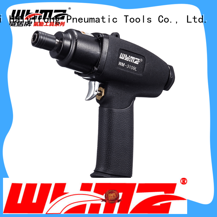 WYMA professional air screwdriver from China for assembly line