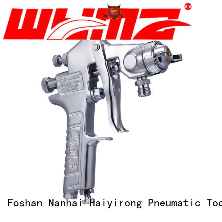 technical Spray gun spray on sale for industrial furniture spraying