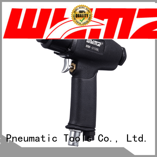 WYMA wind pneumatic screwdriver factory price for home appliances