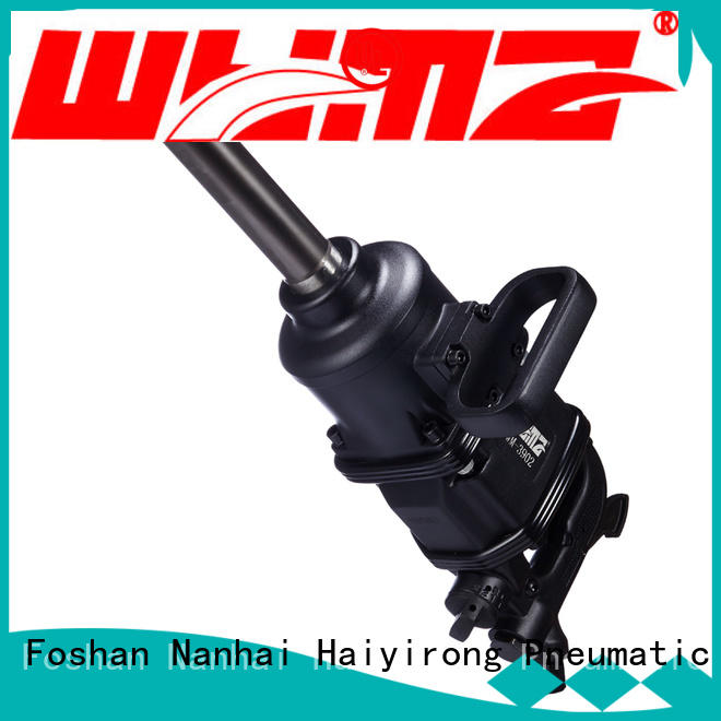 WYMA adjustable pneumatic tools promotion for machinery industries