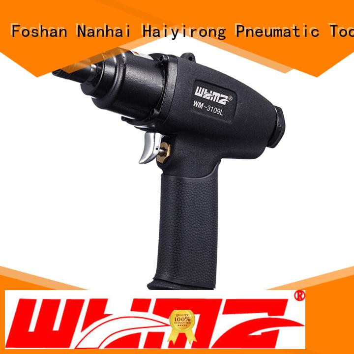 WYMA high quality pneumatic screwdriver wholesale for automobile