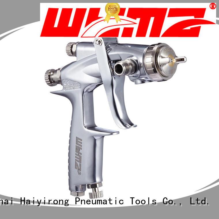 WYMA gun air paint spray gun factory price for machinery