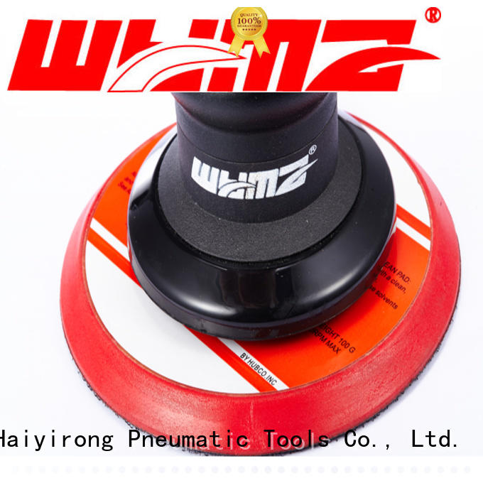 WYMA good quality pneumatic hand sander wholesale for rust removal