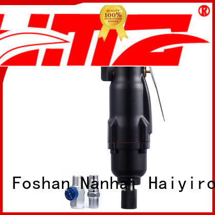 WYMA accurate professional air tools from China for assembly line