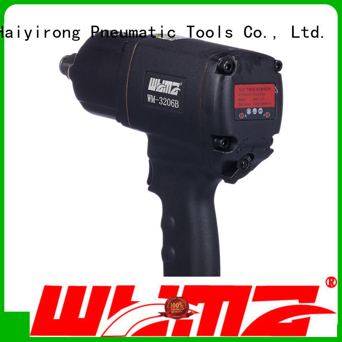 WYMA durable air powered wrench manufacturer for mechanical disassembly