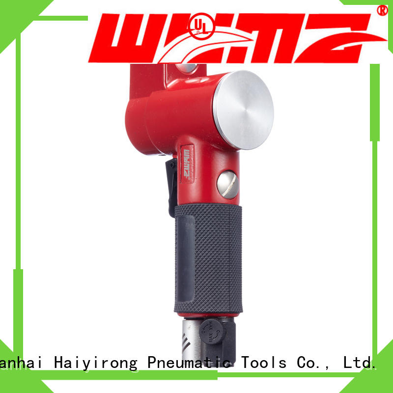 WYMA industrial best pneumatic sander at discount for waxing of cars
