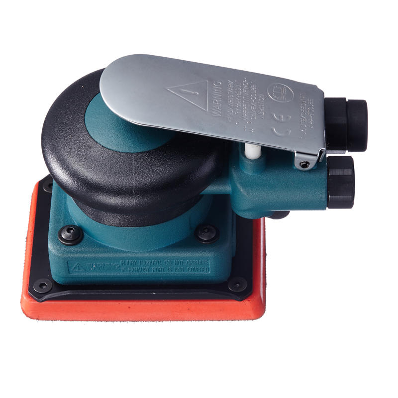 durable pneumatic air sander disc online for woodworking furniture-1