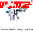WYMA spray professional spray gun manufacturer for transmission