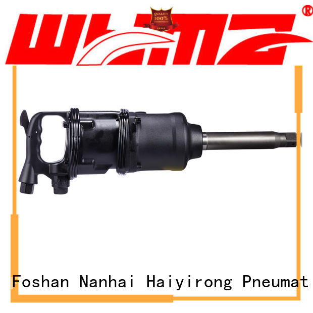 WYMA long lasting impact tool manufacturer for motorcycle