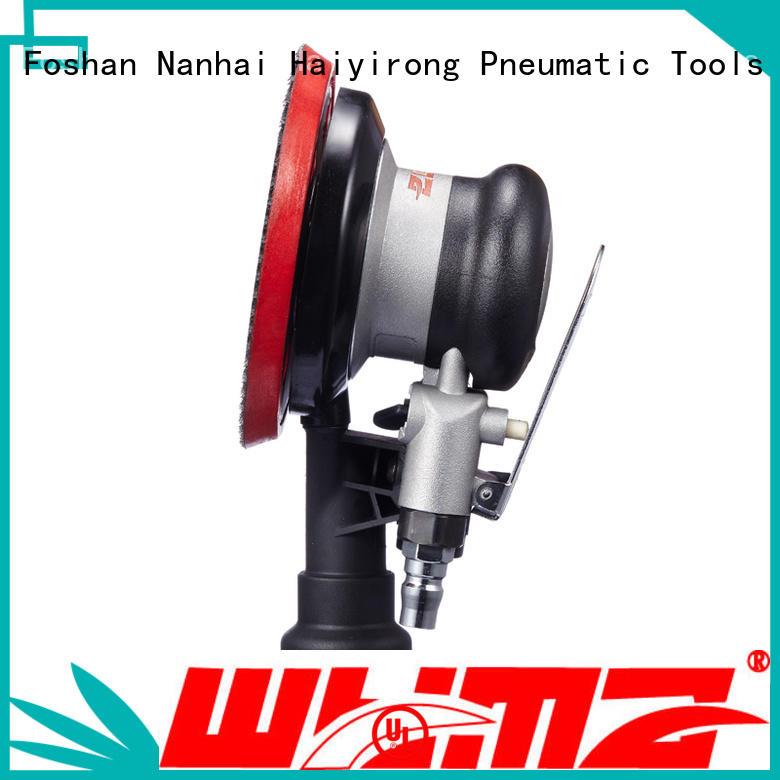 WYMA technical best pneumatic sander on sale for mechanical processing industry