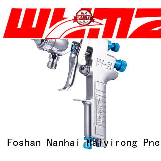 technical pneumatic paint gun on sale for for automobile spraying