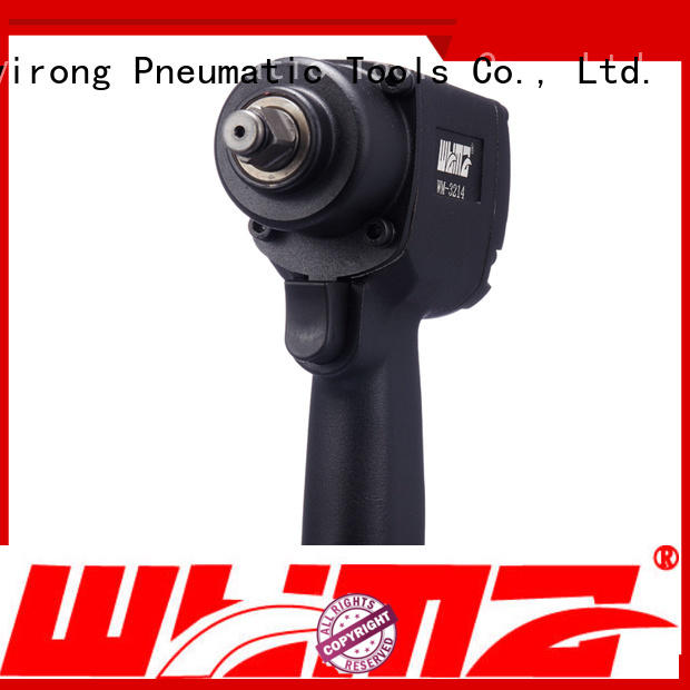 WYMA air air powered wrench manufacturer for power plants