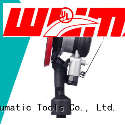 WYMA good quality pneumatic air sander on sale for waxing of cars