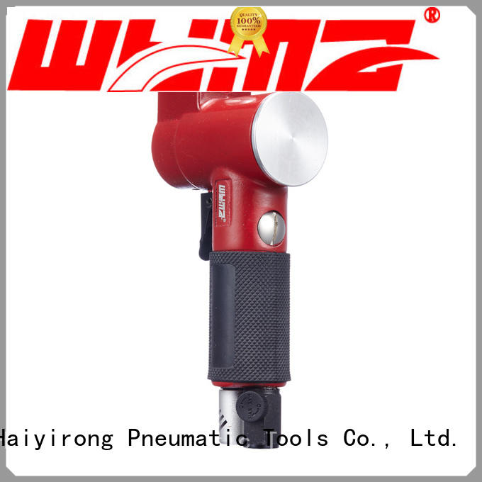 WYMA professional pneumatic sanders for wood sanding for rust removal