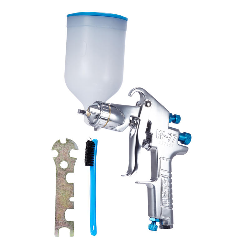 WYMA precise best spray gun factory price for transmission-2