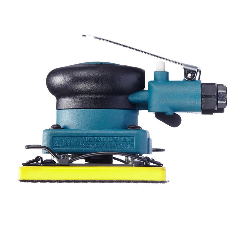 WM-813 - A Sanding Machine
