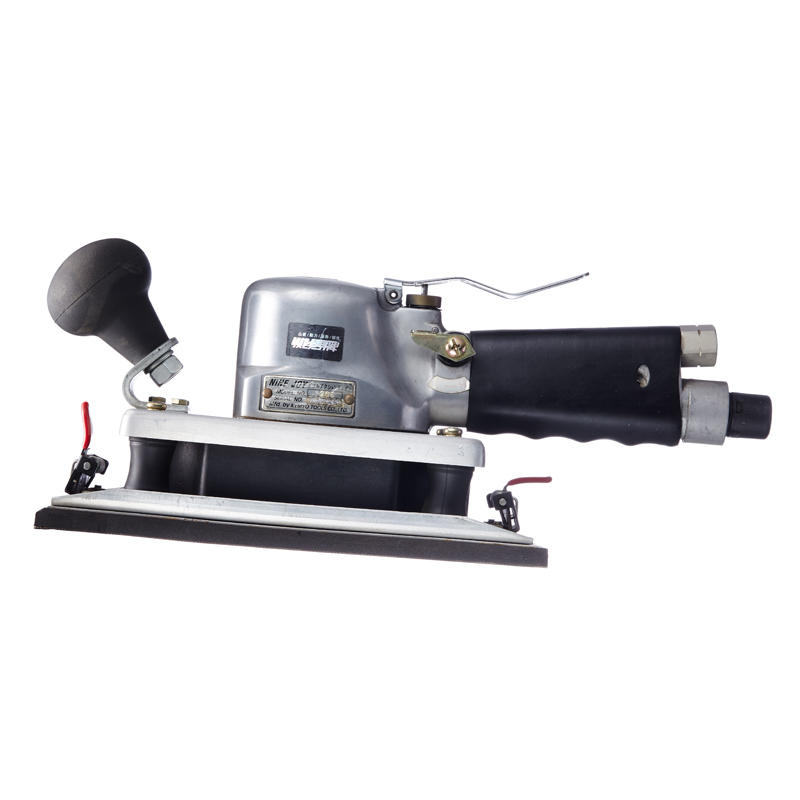 WYMA professional palm sander at discount for waxing of cars