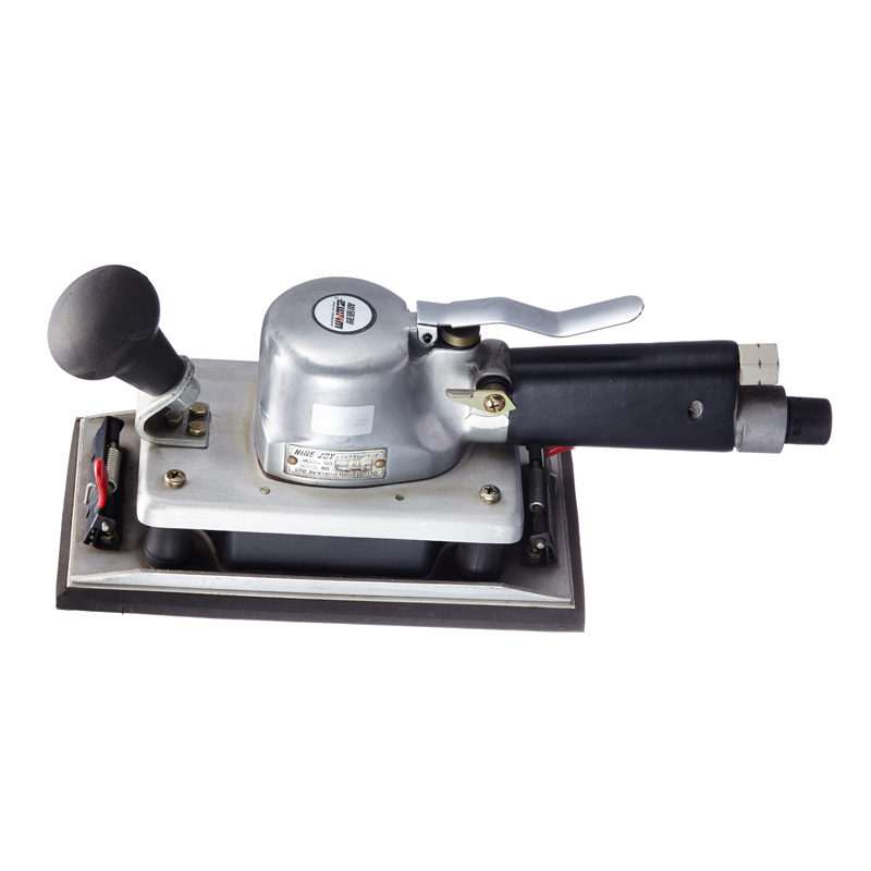 WYMA technical wood sander at discount for waxing of cars-6