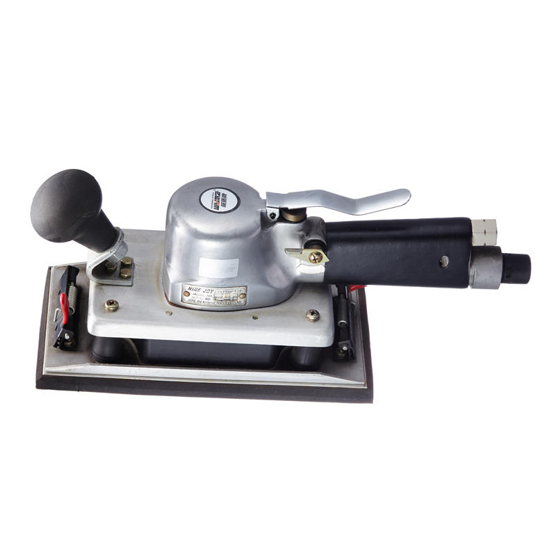 WYMA technical wood sander at discount for waxing of cars