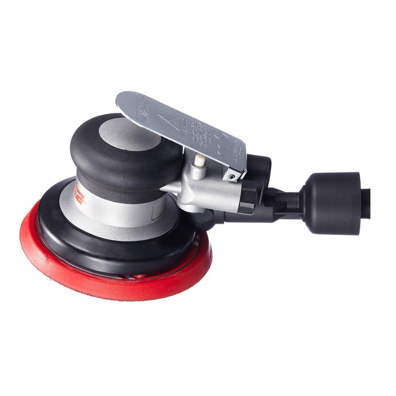 WYMA technical air palm sander at discount for waxing of cars