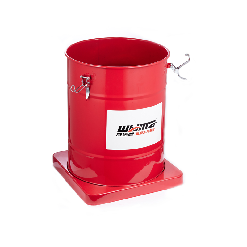 precise air grease pump butter at discount for equipment-3