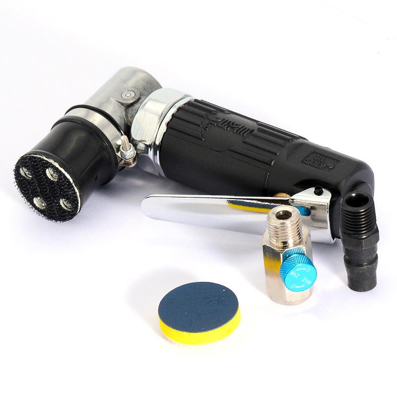 WM-8518 Pneumatic grinder