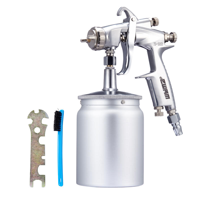 durable pneumatic paint gun on sale for for automobile spraying