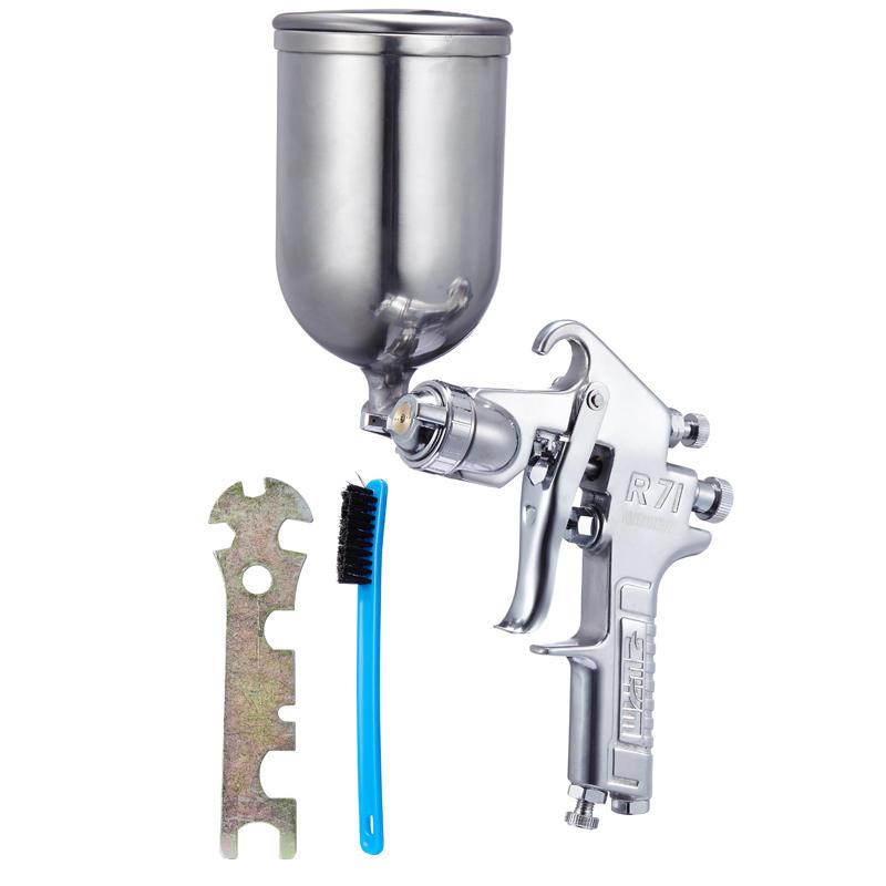WM-R71G Spray gun
