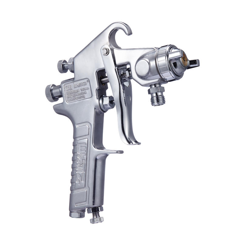 WM-R71S Spray gun