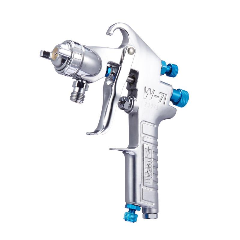 WM-W71S Spray gun
