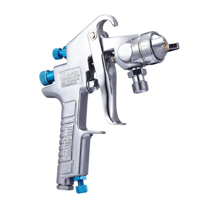 WYMA gun pneumatic paint sprayer at discount for industrial furniture spraying