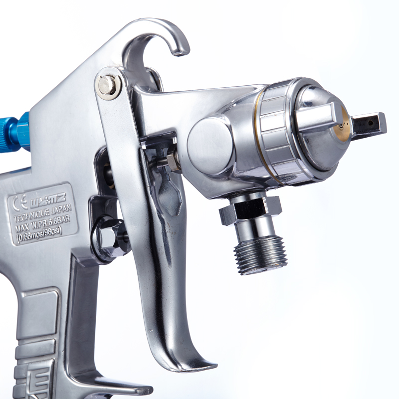 WYMA gun pneumatic paint gun factory price for for automobile spraying-5