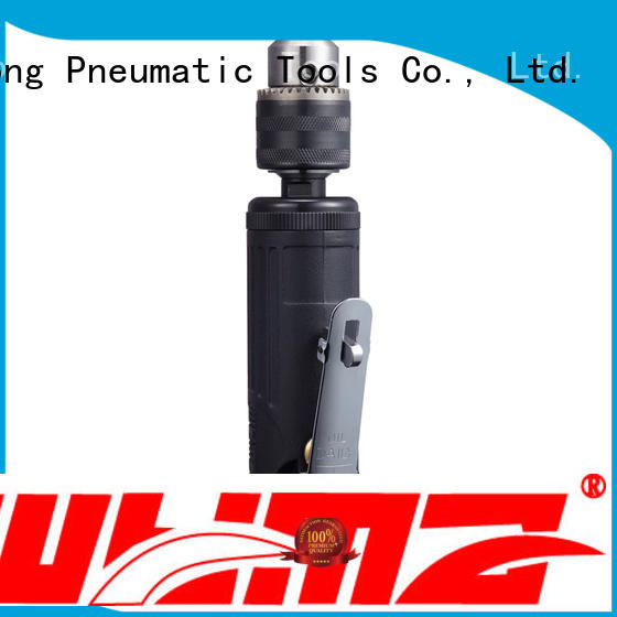WYMA safe power drill for steel brushing