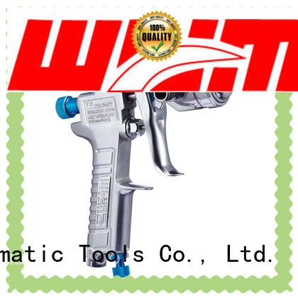 precise paint spray gun at discount for for automobile spraying