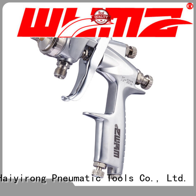 air paint gun factory price for industrial furniture spraying WYMA