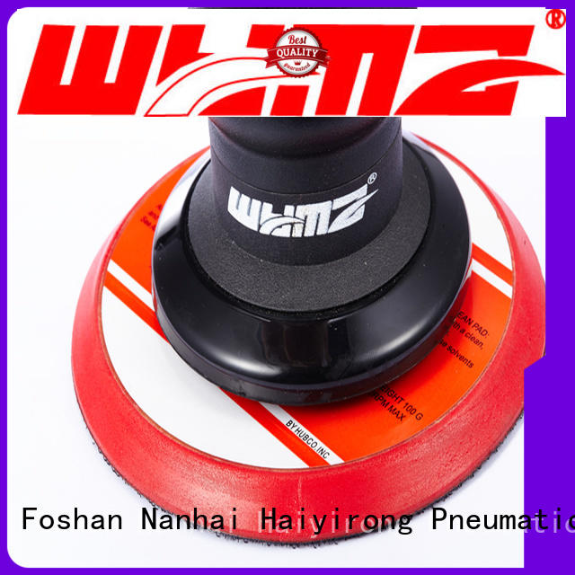 WYMA durable pneumatic tools wholesale for rust removal