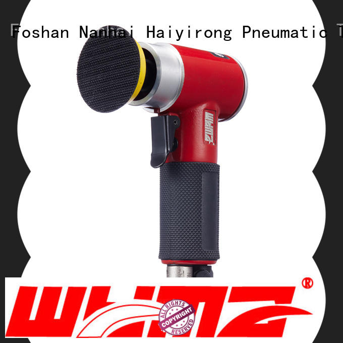 WYMA pneumatic pneumatic sanding machine on sale for woodworking furniture
