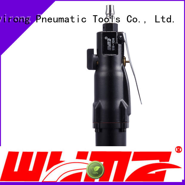 WYMA accurate screwdriver power tool factory price for high-yield industries