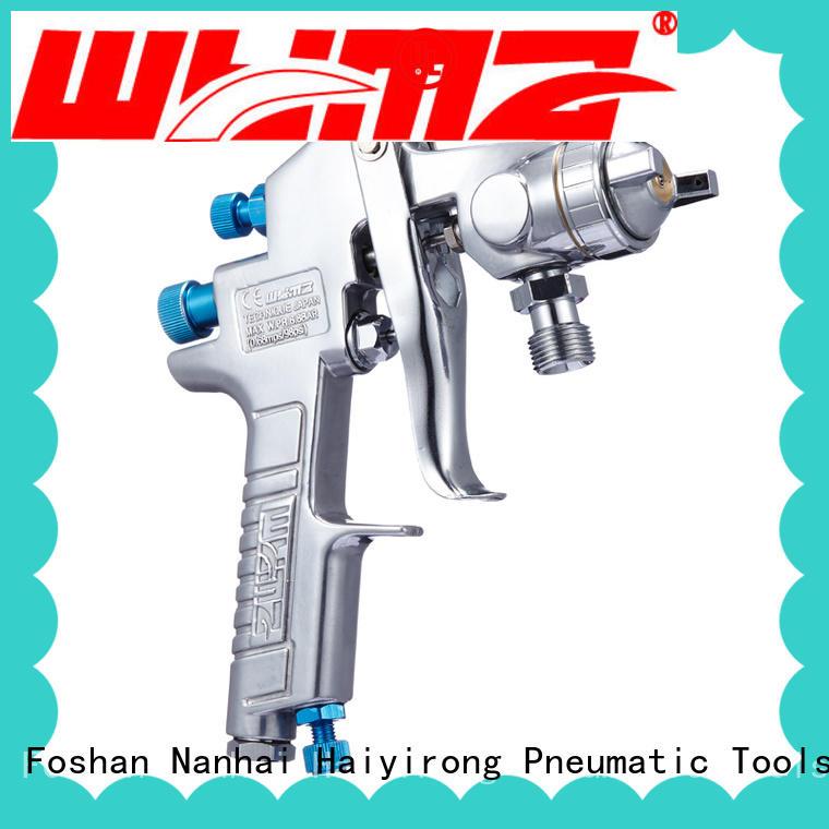 WYMA Spray gun manufacturer for machinery