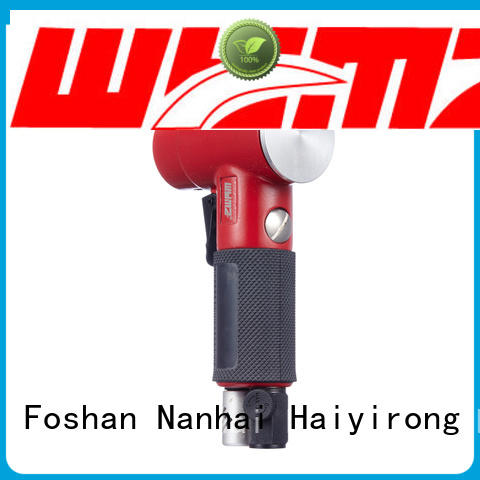 technical pneumatic hand sander grade on sale for rust removal