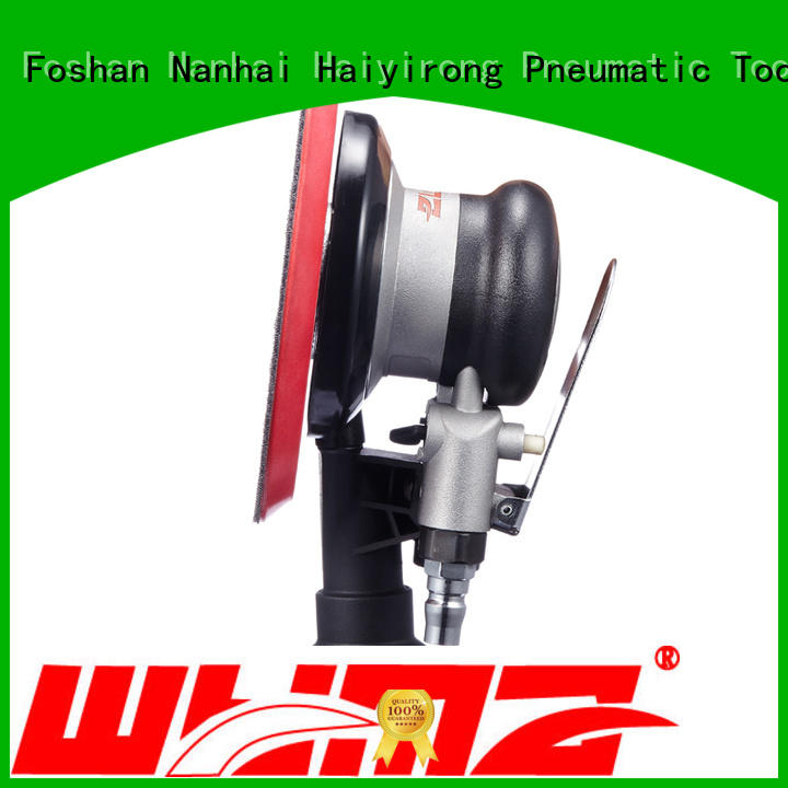 WYMA durable air sanding machine wholesale for waxing of cars