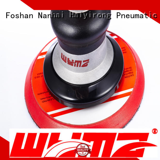 WYMA pneumatic hand sander wholesale for woodworking furniture