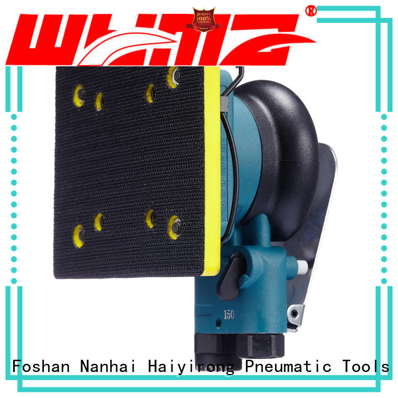 WYMA grade pneumatic equipment suppliers online for waxing of cars