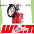 WYMA machine air powered grease pumps at discount for equipment