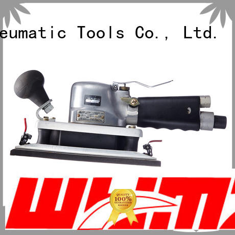 WYMA technical pneumatic air sander on sale for mechanical processing industry