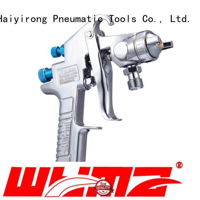 WYMA gun pneumatic paint gun on sale for for automobile spraying