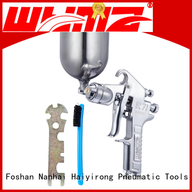 precise air paint spray gun manufacturer for transmission
