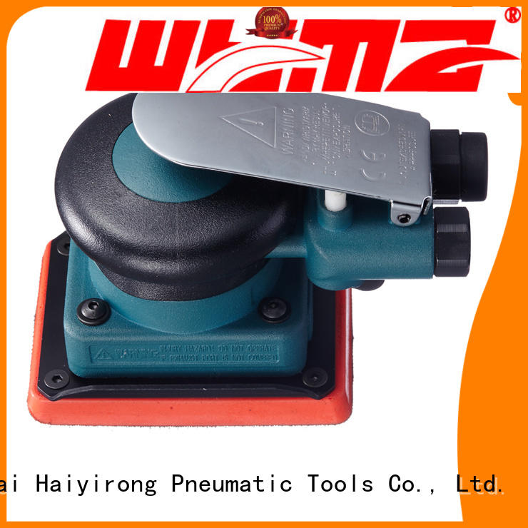 durable pneumatic air sander disc online for woodworking furniture